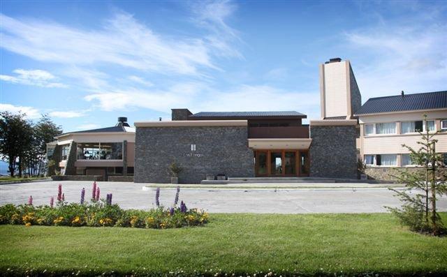 Las lengas info de ushuaia - Hotel las gaunas en logrono ...