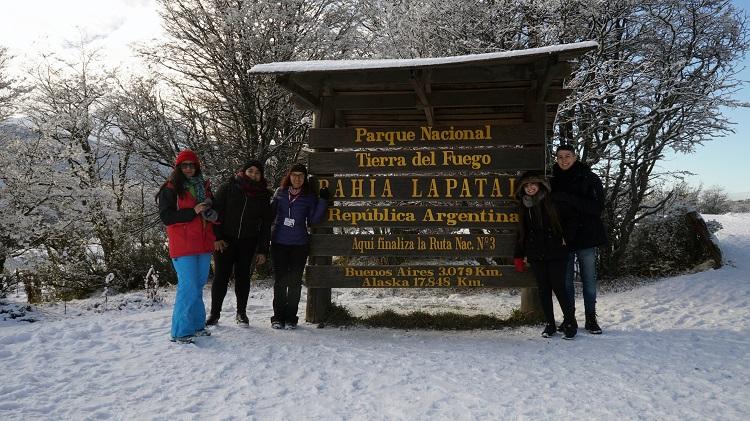 Qué Hacer En Ushuaia En Invierno Qué Hacer En Ushuaia